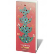 Kalėdinis atvirukas CFB0003