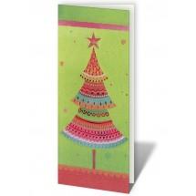 Kalėdinis atvirukas CFB0005