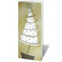 Kalėdinis atvirukas CFB0015
