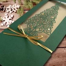 Kalėdinis atvirukas FS901zl