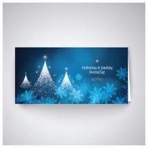 Kalėdinis atvirukas IRH03