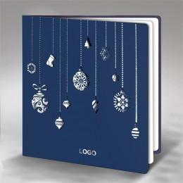 Kalėdinis atvirukas FS242ng
