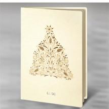 Kalėdinis atvirukas FS572