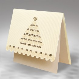 Kalėdinis atvirukas FS574