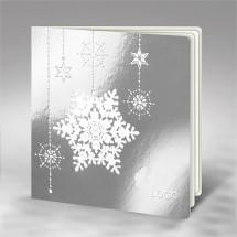 Kalėdinis atvirukas FS599l