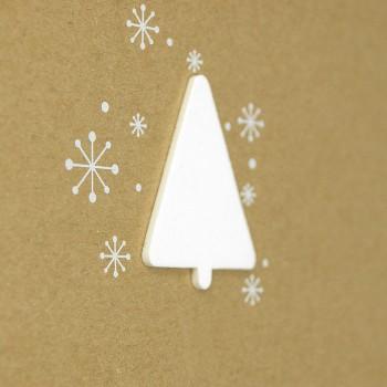 Kalėdinis atvirukas FS760