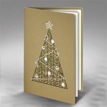 Kalėdinis atvirukas FS773zz