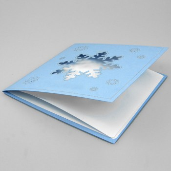 Kalėdinis atvirukas FS786np