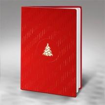 Kalėdinis atvirukas FS799c