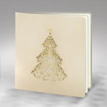 Kalėdinis atvirukas FS819p