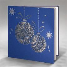 Kalėdinis atvirukas FS240nm