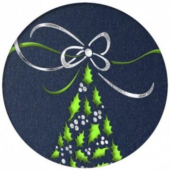 Kalėdinis atvirukas FS128g2