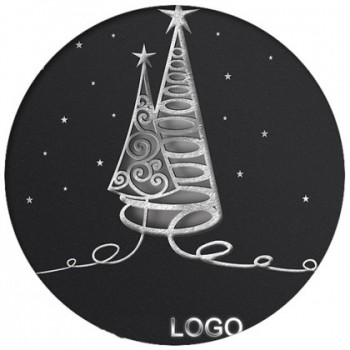 Kalėdinis atvirukas FS207ag