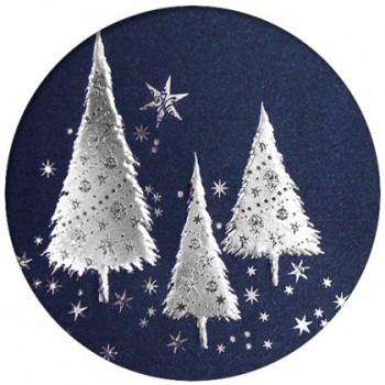Kalėdinis atvirukas FS222g