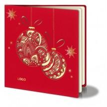 Kalėdinis atvirukas FS240cg1