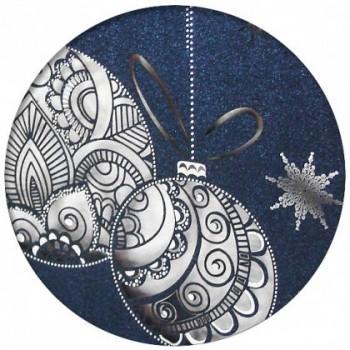 Kalėdinis atvirukas FS240g