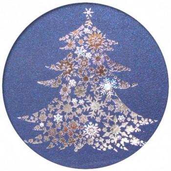 Kalėdinis atvirukas FS254i