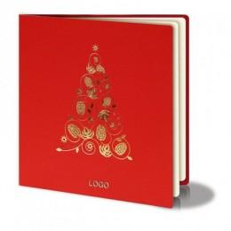 Kalėdinis atvirukas FS251cg