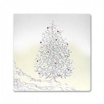 Kalėdinis atvirukas FS279tb