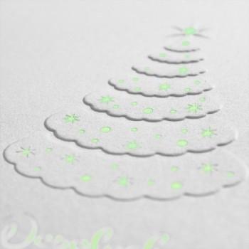 Kalėdinis atvirukas FS479tb