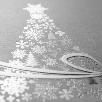 Kalėdinis atvirukas FS482s