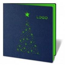 Kalėdinis atvirukas FS176g1