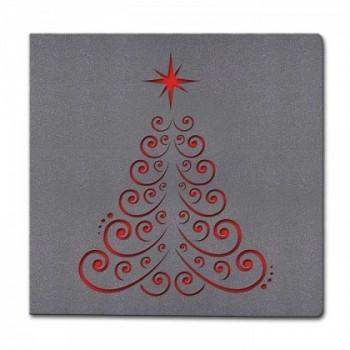 Kalėdinis atvirukas FS188sc