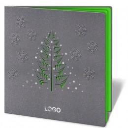 Kalėdinis atvirukas FS205sc1