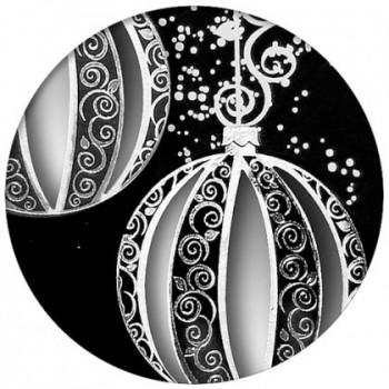 Kalėdinis atvirukas FS216ag