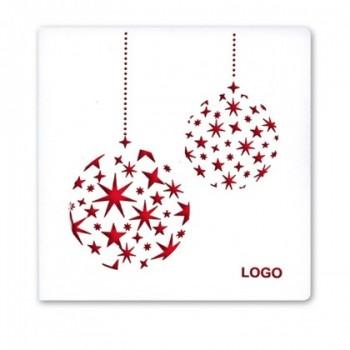 Kalėdinis atvirukas FS299tb