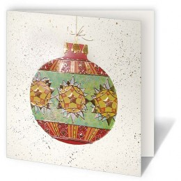 Kalėdinis atvirukas CFB005.067.12870