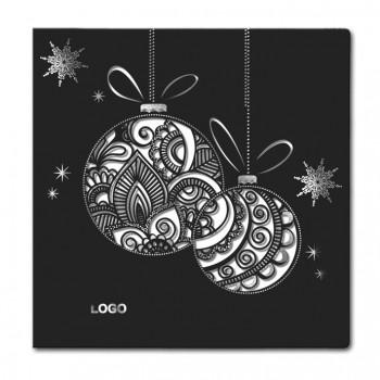 Kalėdinis atvirukas FS240ag