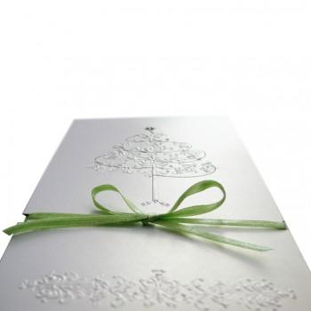 Kalėdinis atvirukas FS325tb