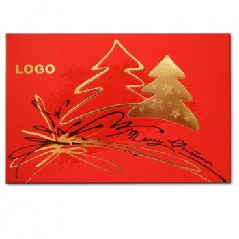 Kalėdinis atvirukas 011358WR