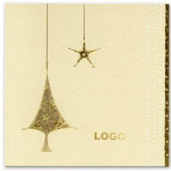 Kalėdinis atvirukas 011379W