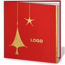 Kalėdinis atvirukas 011379WR