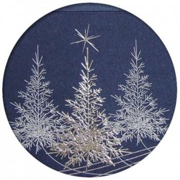 Kalėdinis atvirukas FS225i