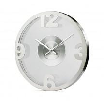 Wall clock CYFRY