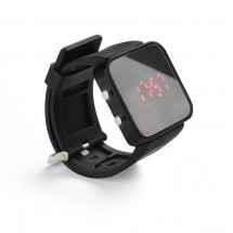 Watch SILED black
