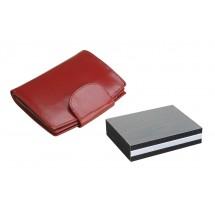 Wallet in a box ŁUCJA