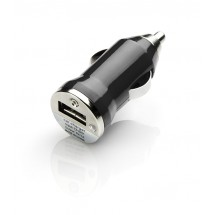 Car charger black