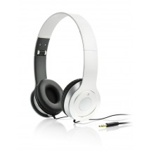 Headphones white