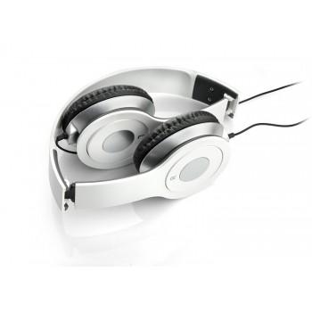 Headphones white