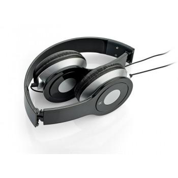 Headphones black
