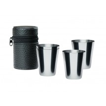 Cup set 30 ml - 4 pcs.