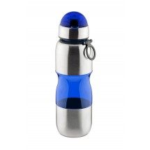 Sport bottle 800 ml blue