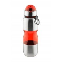 Sport bottle red 725 ml