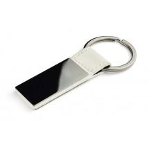 Keychain white