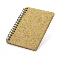 Notepad A6 CORK
