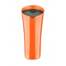 Travel mug KAILI 500ml orange